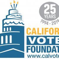 CVF25 Logo